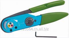 Hand crimping tool NPOK-2M