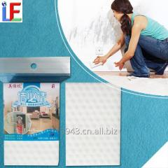 Home Using Wall Scrawl Cleaning Melamine Sponge Magic Eraser