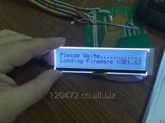 COG LCD Display Modules