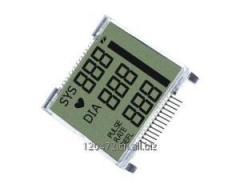 TN LCD Display Glass Panel
