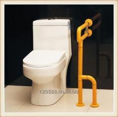 Disabled grab bars toilet bathroom handicap grab