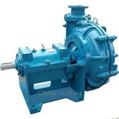 Slurry Pump Centrifugal Single-stage Pump