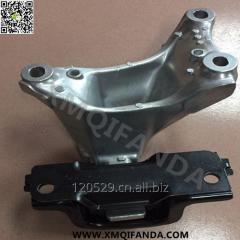 50850-T7G-912橡胶发动机悬置本田Vezel