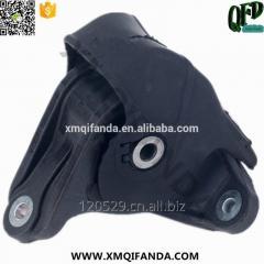 (A4547)50890-SNA-A02扭矩特前下橡胶发动机悬置本田