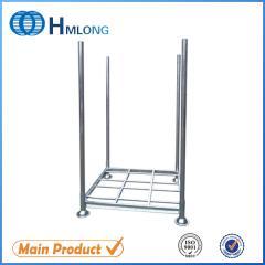 M-1 Galvanized steel warehouse stacking rack