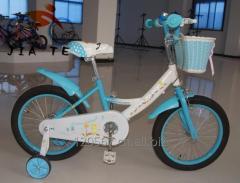 """儿童自行车尺寸12""""16""""20""""多颜色"""