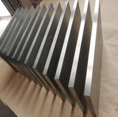 ASTM B265 titanium sheets