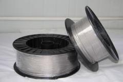 Titanium wires for TIG welding