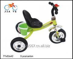 Kids tricycle rickshaw tricycle with 3 wheels