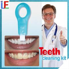 New Innovations Technology Private Label Clean Sponge Teeth Whitening Kit