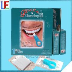 The Creative High Effective Magic Teeth Whitening