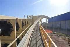 The professional Tube Belt Conveyor manufacturer
