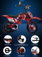 MOTO Model kids bicycle for 5-10 years old