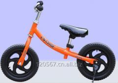Balance bike for 3-10 years old children
