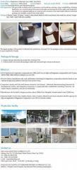 China Supplier Magnesium Carbonate Block Gym Chalk