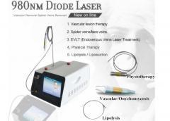 980nm diode laser