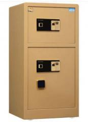 Luxury Double Door Home $ Office Safe