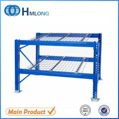 F channel High quality flared channel wire mesh steel deck railing