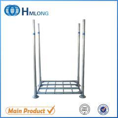 M-2 heavy duty metal steel plate stacking rack
