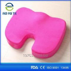 Comfortableanti fatigue memory foam seat cushion