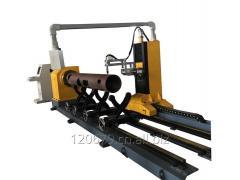 IDIKAR Cross series -pipe plasma cutting machine