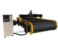 IDIKAR Quicker series - gantry plasma cutting