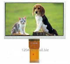 """7 tft lcd display 7.0 """"Color TFT LCD"""