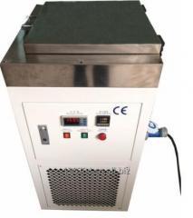 Freezing separator machine for Mobile phone LCD Glass Frame 220v 50Hz 31*20*6CM