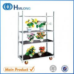 FT-1   Flower  cart  danish Trolley Warehouse