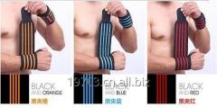 Wrist Support Straps Wraps