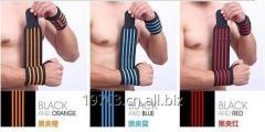 Wrist Support Straps Wraps