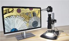 מיקרוסקופים מונוקולריים
