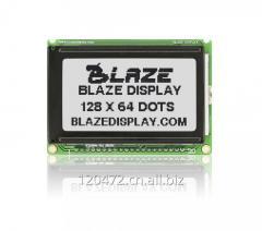 LCD DISPLAY  BGB12864-05A