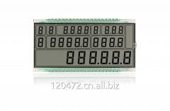 Metering-LCD-Displays MO0626