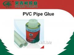 Qualified transparent PVC Pipe Solvent Cement