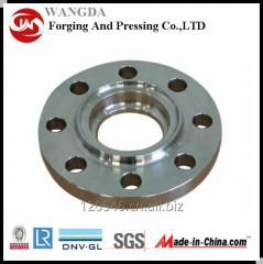 A105 Forged ASME ANSI Threaded Screwed Carbon