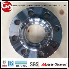 Carbon Steel Socket Welding Flange A105