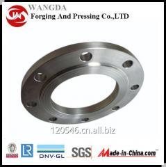 API DIN GOST Stainless Steel Slip on Flange