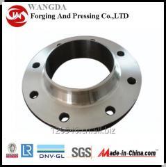 Welding Neck Flange (ANSI b16.5 GOST 12821) DIN2633