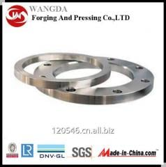 304/316 Stainless Steel Plate Flange GOST Standard Flanges GOST 12820-80