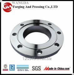 ASME B16.5 Stainless Steel Flange