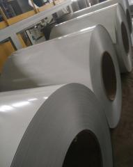 PPGI Steel