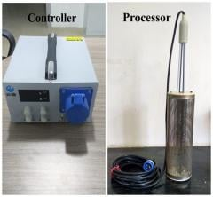 YunRui Portable Descaling Device for Cooling Water Treatment