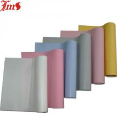High Voltage Insulation Materials Conductive Rubber Fireproof Mat