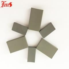 TO220 Thermal Conductive Silicone Insulation Rubber Caps