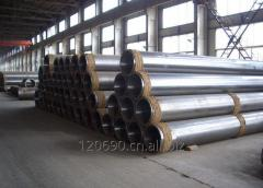 合金钢管 Alloy steel pipe