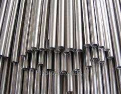 Seamless Precision steel tubes