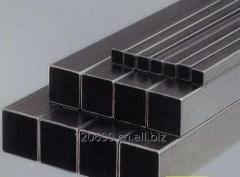 Square steel pipe