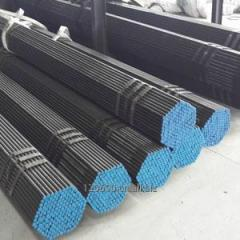 Low Carbon Tube Heat Exchange ST52 E355 Seamless Steel Pipe