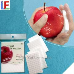Excellent Technology Professional Fruit Dewaxing